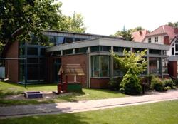 Gemeinderaum